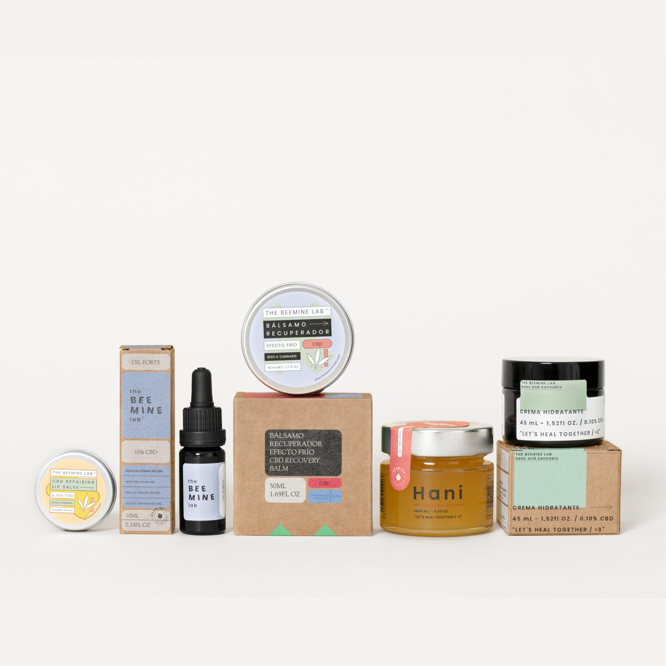 Anti-Stress Pack CBD