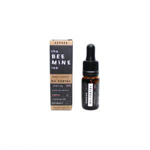 CBD Oil Forte+ 20%