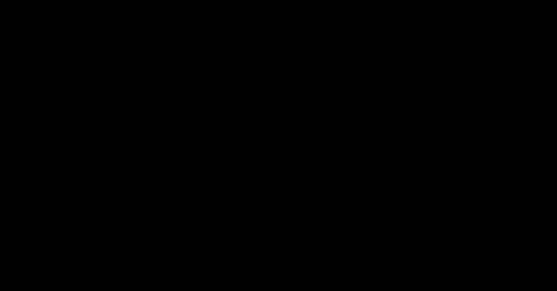 molécula estructural de CBD