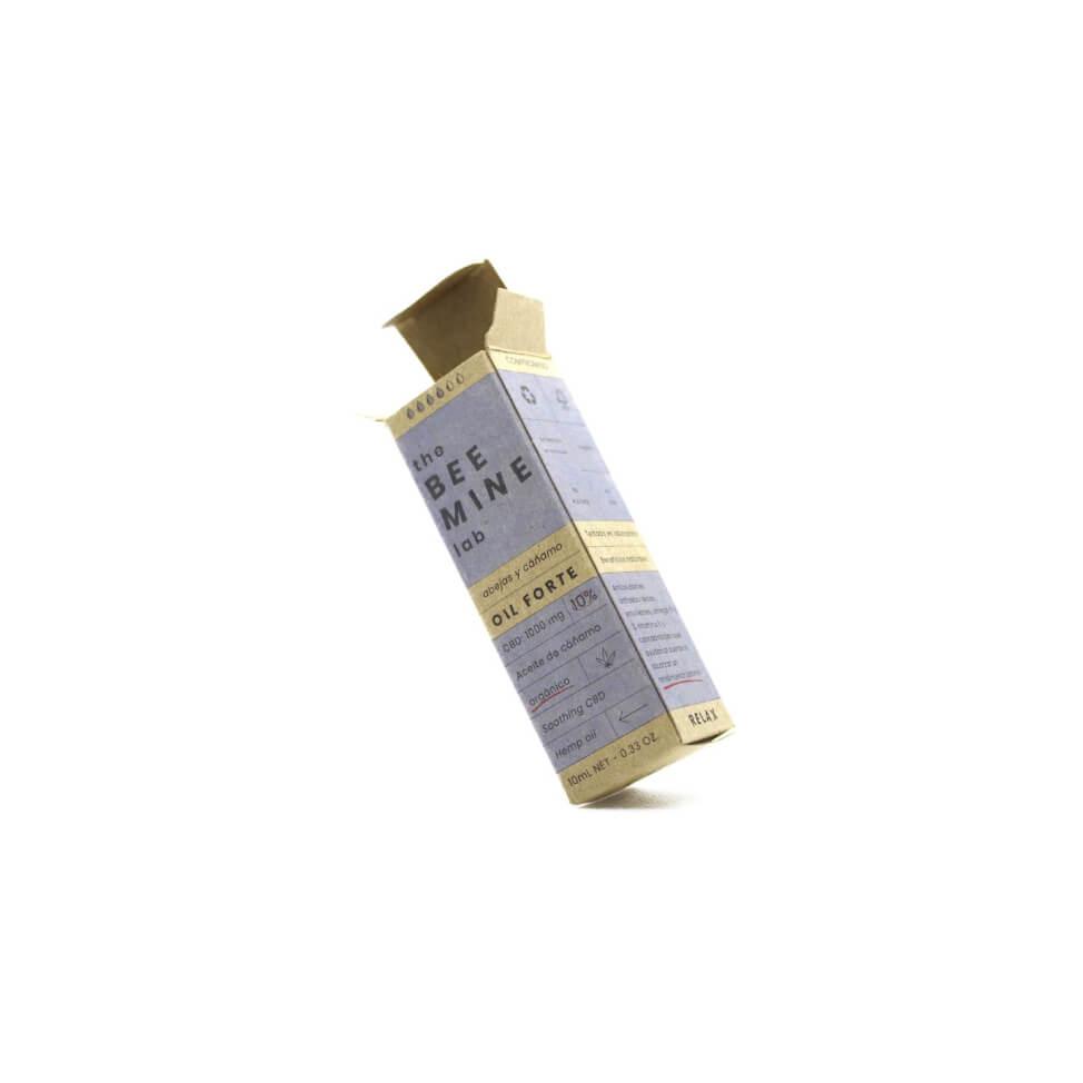 Aceite de CBD 10%