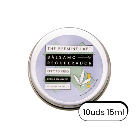 Recovery Balm Pack 15mlx10
