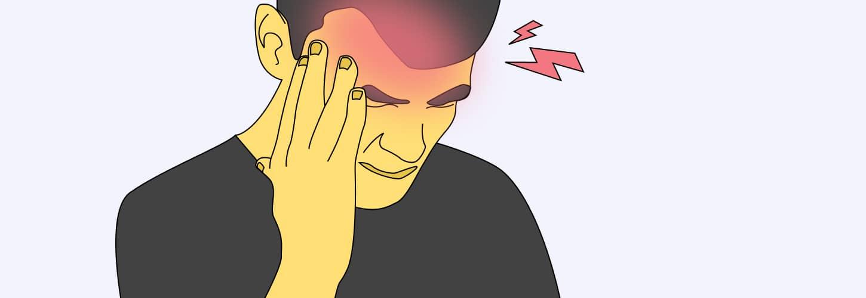 Aceite de CBD para los dolores de cabeza