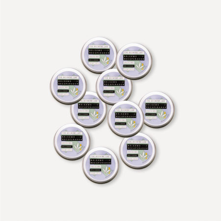 RECOVERY BALM PACK