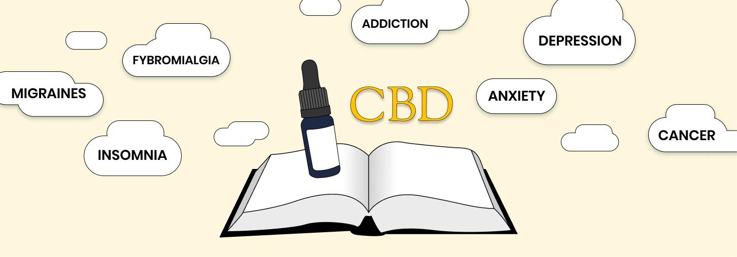 Entendiendo los usos y la dosificación del cannabidiol