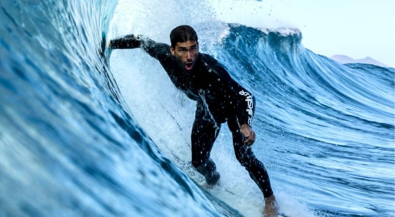 arritz surf